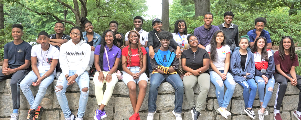 2019 Project Engages Cohort