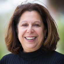 Vicki Grassian, Ph.D.